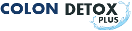 Colon Detox Plus Logo