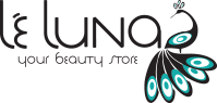 lé luna logo