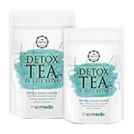 Örtte 28 Days Detox Tea