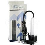 MaxMedix Penis Pump