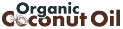 Organic Coconut Oil logo